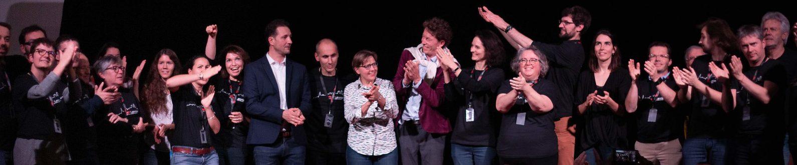 L'équipe TEDxLannion