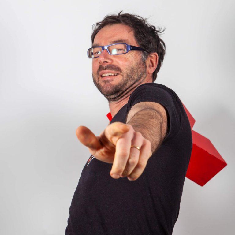 Gaël Dubouays