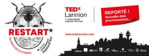 TEDxLannion reporté