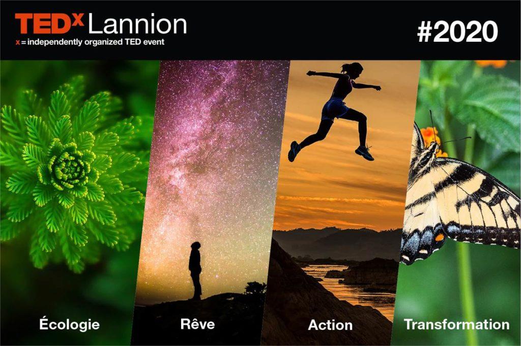 TEDxLannion : Vive la rentrée!