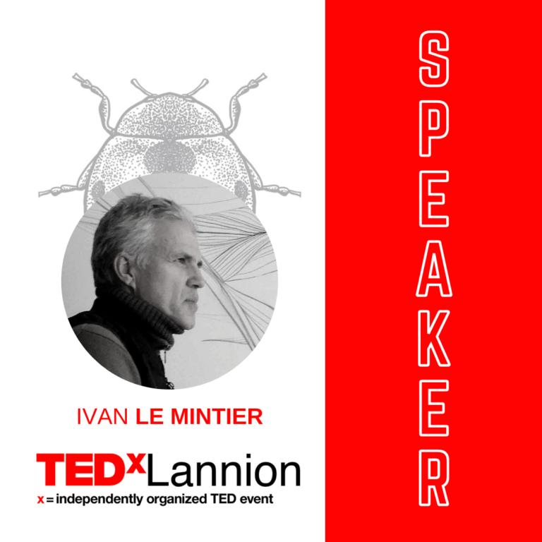 Ivan Le Mintier - entrepreneur frugal et impertinent