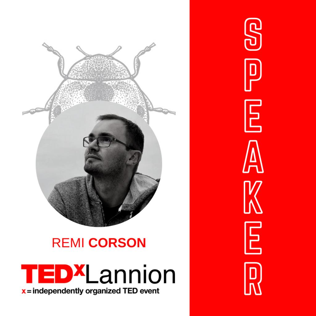 Remi Corson - Webecologiste
