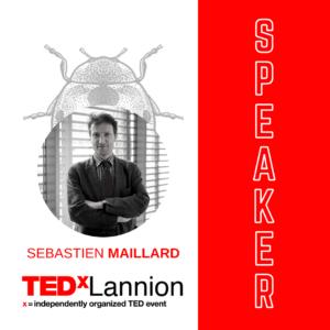 Sébastien Maillard - Patriote européen