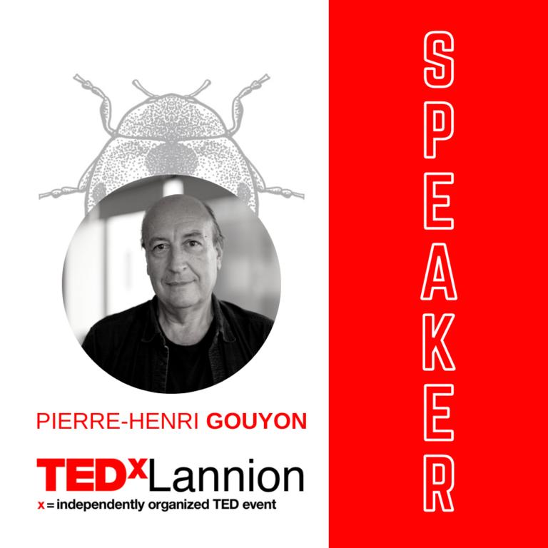 Pierre-Henri Gouyon - Ecologue combatif