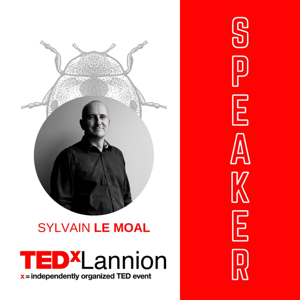 Sylvain Le Moal - Météorologue optimiste