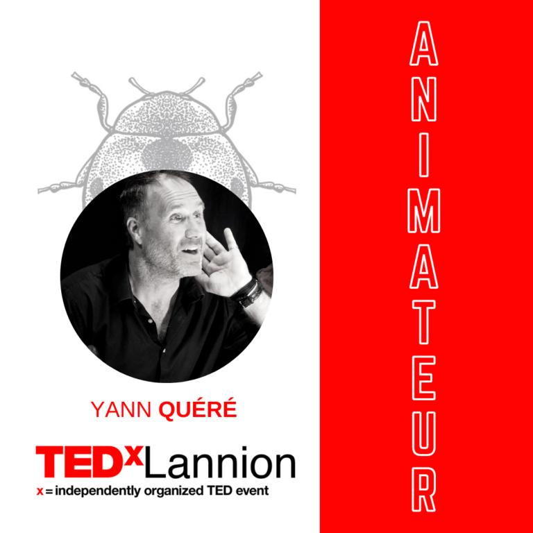 Yann Quéré - le chef d'orchestre
