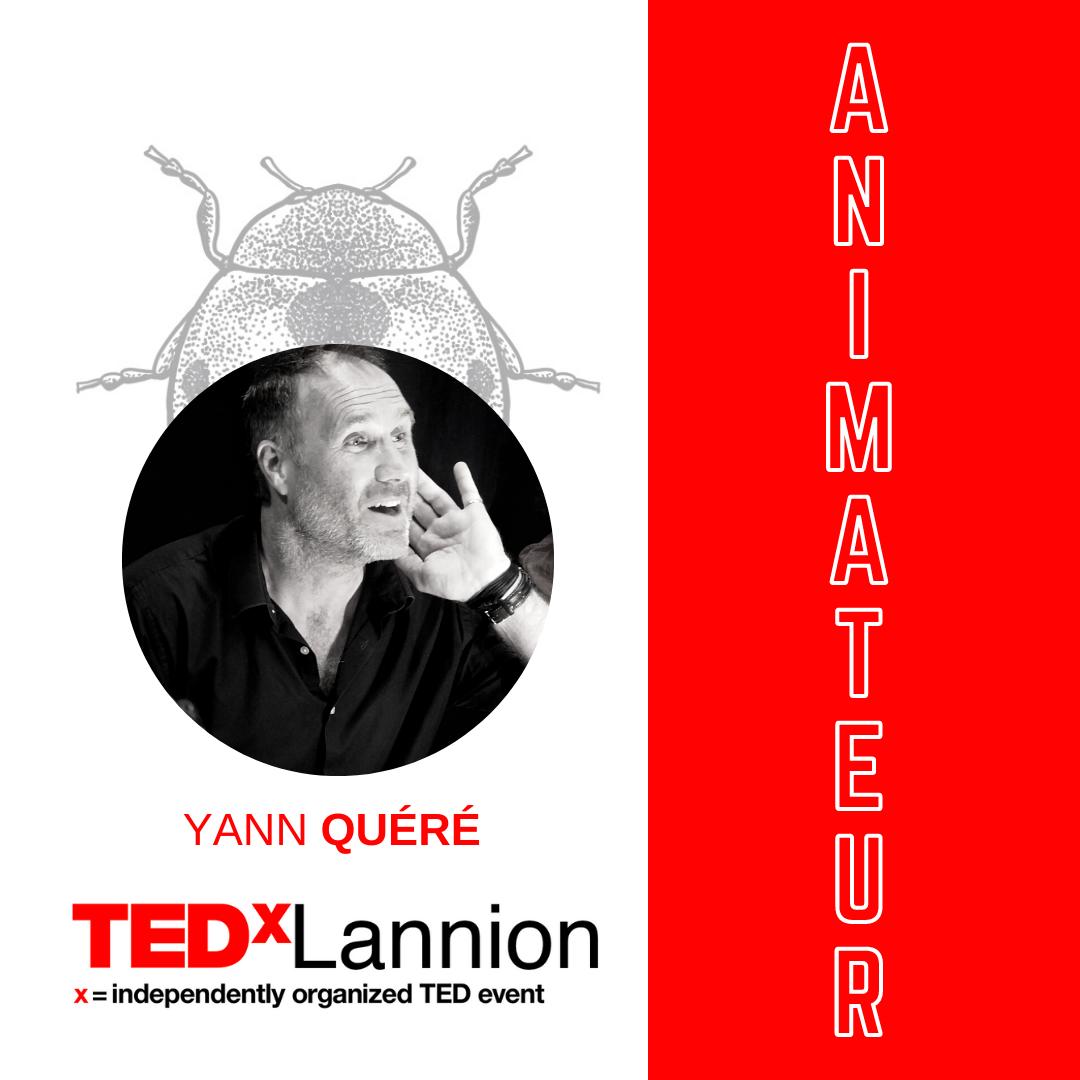 Yann Quéré – le chef d'orchestre